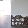 Grand Entry Exhibition