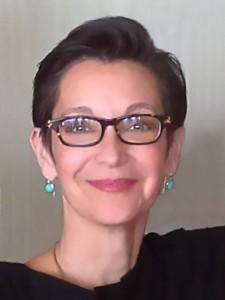 Mimi Gellman for Emily carr